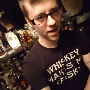 Nate Bohrod | Bartender Atlas