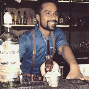 Sourav Singh | Bartender Atlas