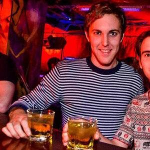 Thomas Egan | Bartender Atlas