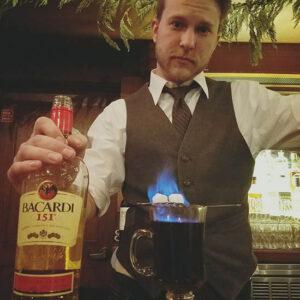 Travis Rapp | Bartender Atlas