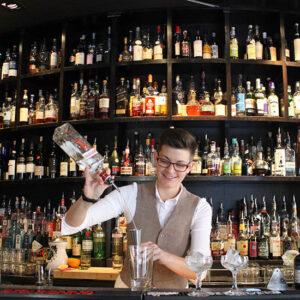 Vanessa Coupar | Bartender Atlas