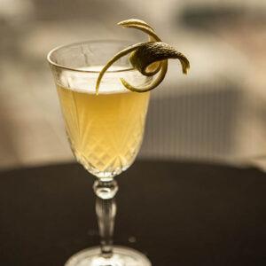 Cocktail: Paradise Daiquiri | Bartender Atlas