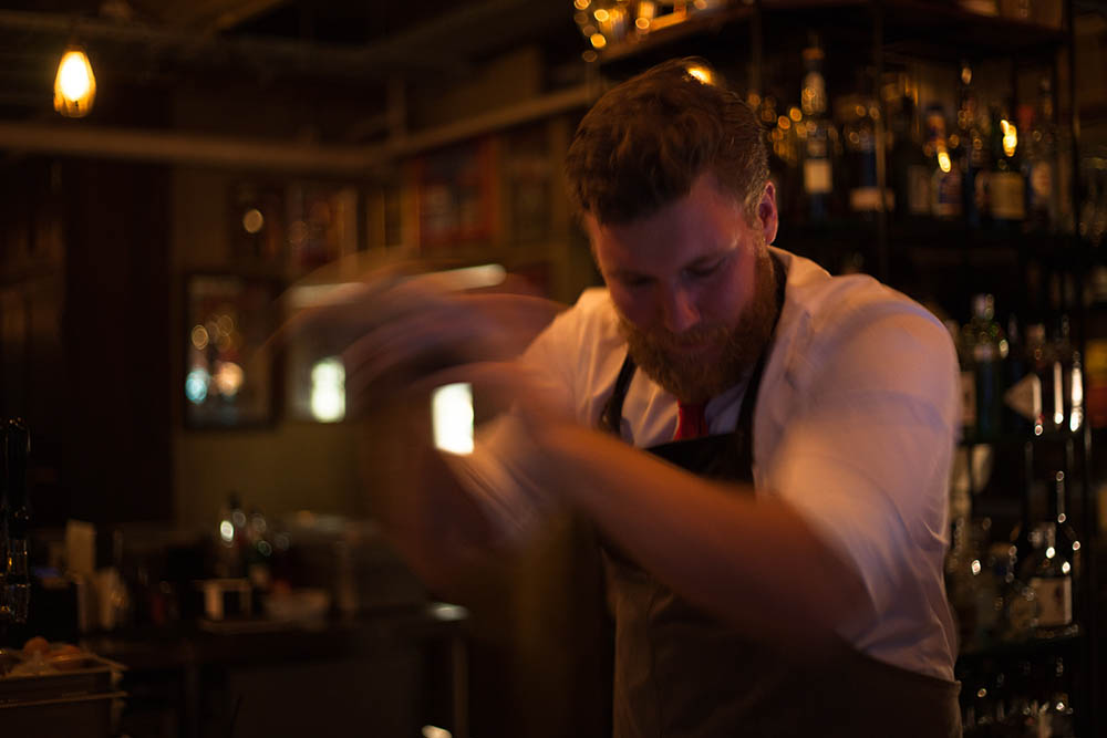 The World of a Travelling Bartend | Bartender Atlas