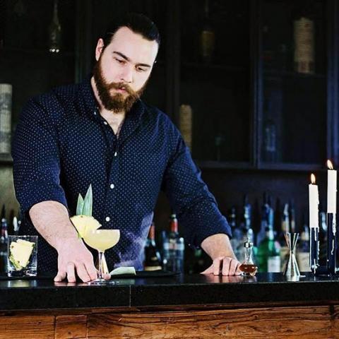 James Bailey | Bartender Atlas