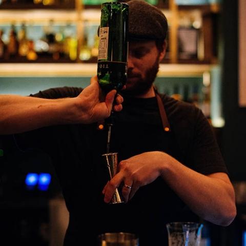 Matt Millard | Bartender Atlas