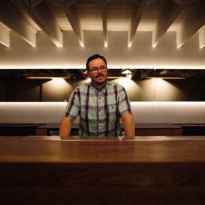 Unique Bar Design with Hayden Scott Lambert of Above Board in Melbourne