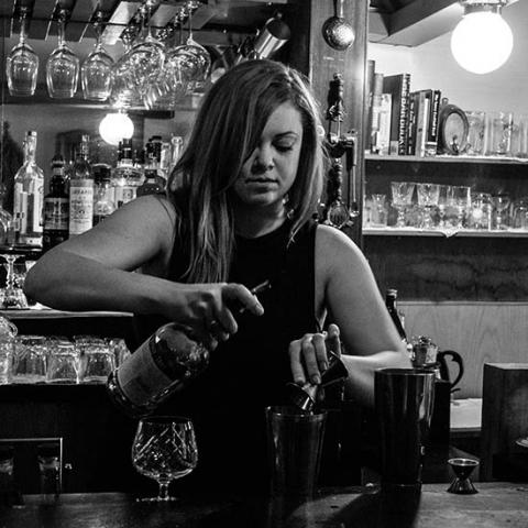 Adrian Chappell | Bartender Atlas