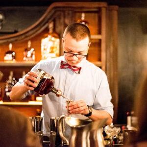 Aidan Henn | Bartender Atlas