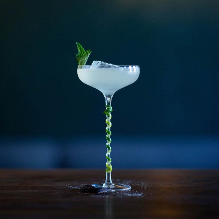 Cocktail: West Indies Cricket Club