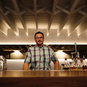 Hayden Scott Lambert | Bartender Atlas