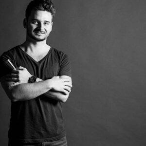 Kevin Hubatschek | Bartender Atlas