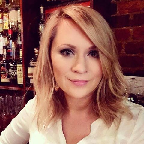 Kristel Poole | Bartender Atlas