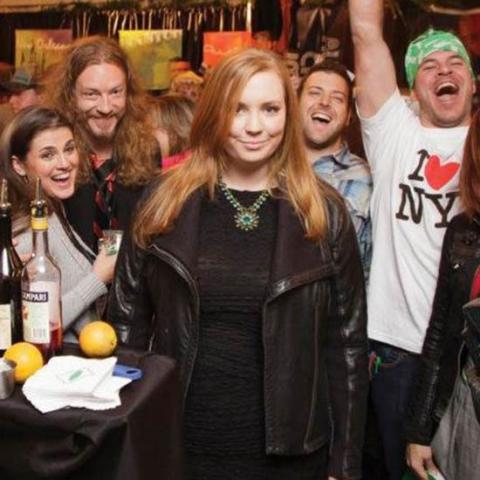 Lindsey Johnson | Bartender Atlas