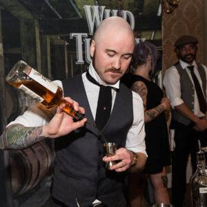 Nathanial Jai | Bartender Atlas