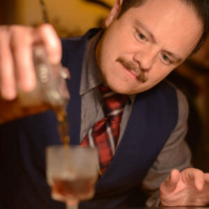 Erick Castro | Bartender Atlas