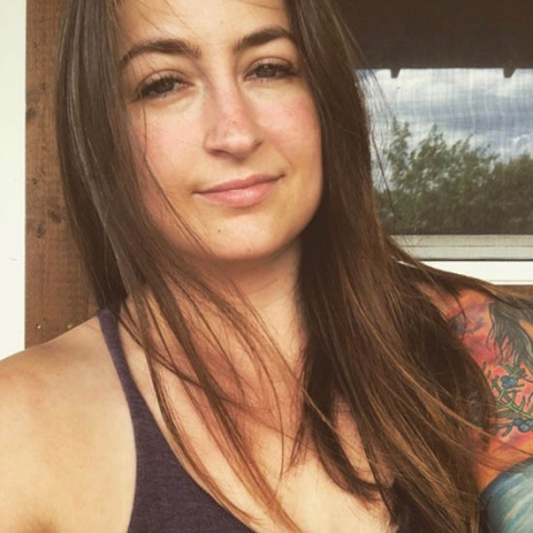 Sarah Gage | Bartender Atlas