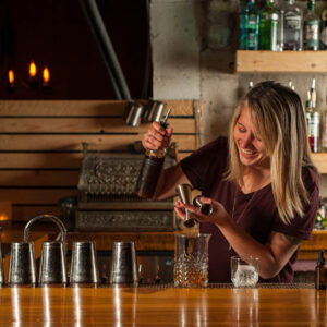 Lindsay Jones | Bartender Atlas
