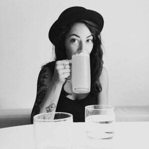 Alix Critchley | Bartender Atlas