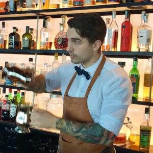 Etien Celzner | Bartender Atlas
