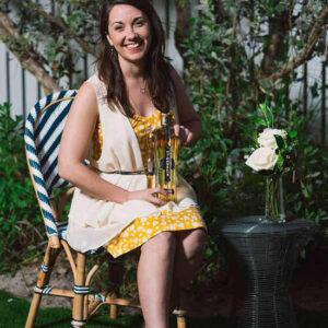 Lucinda Weed | Bartender Atlas