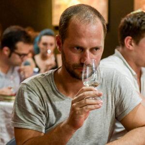 Raymond Endean | Bartender Atlas