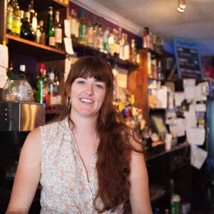 Sarah Kane (Town) | Bartender Atlas