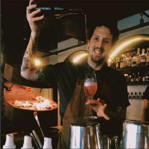 Shane Beehan | Bartender Atlas