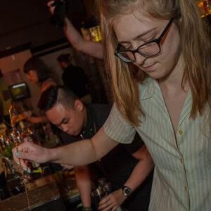 Shelby Linden | Bartender Atlas