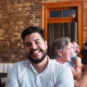 Adolfo Martinez III | Bartender Atlas