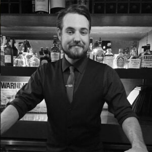 Alan Coop | Bartender Atlas