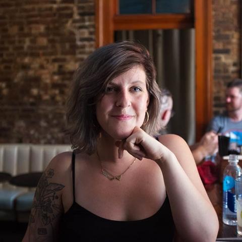 Ally Smith | Bartender Atlas