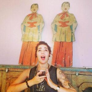Alyssa Kovin | Bartender Atlas