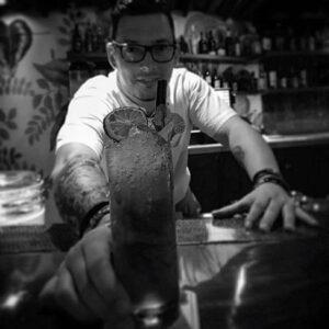 Andrei Campian | Bartender Atlas