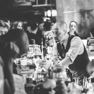 Carlos Duarte | Bartender Atlas