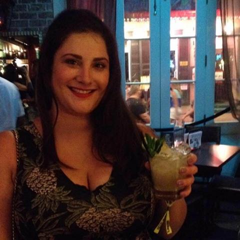 Caroline Fitzsousa | Bartender Atlas