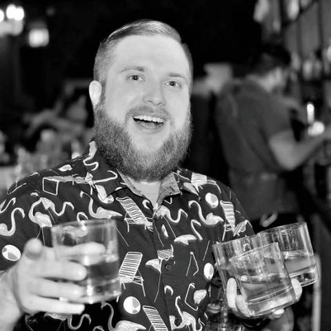 Daniel Lease   Bartender Atlas