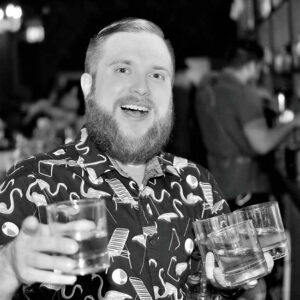 Daniel Lease | Bartender Atlas