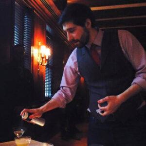 Dave Lanzalone | Bartender Atlas