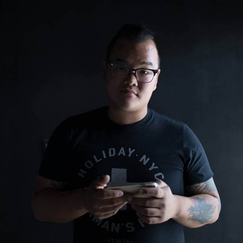 David Kwon | Bartender Atlas