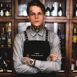 Dominykas Faustas Bilčius | Bartender Atlas