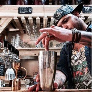 Eddy S Trenidad | Bartender Atlas