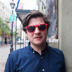 Ethan Armstrong | Bartender Atlas