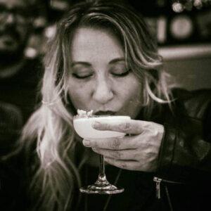 Jen Marshall | Bartender Atlas