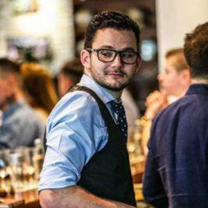 Julian Zoetmulder | Bartender Atlas
