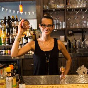 Marlene Thorne | Bartender Atlas