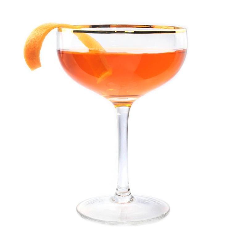 Montreal Cocktail | Bartender Atlas
