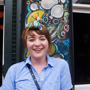 Pamela Carroll | Bartender Atlas