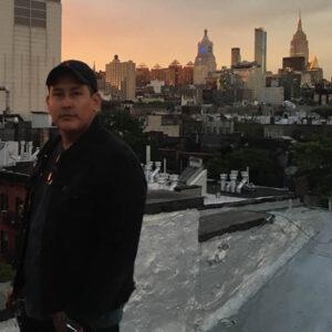 Patrick Garcia | Bartender Atlas