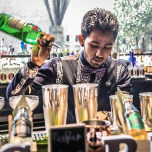 Santanu Chanda | Bartender Atlas