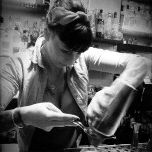 Tatiana Pertegato | Bartender Atlas